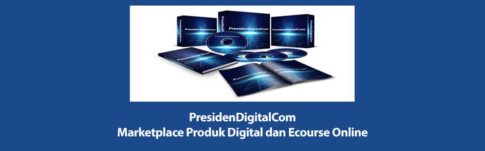 Presiden Digital