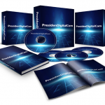 Presiden Digital – Marketplace Produk Digital dan Online Course Indonesia