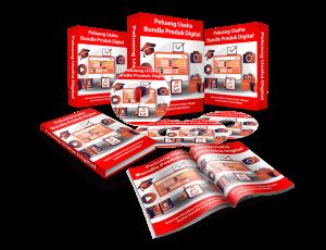 Spesial Promo Bundle Produk Digital (Lisensi Personal)
