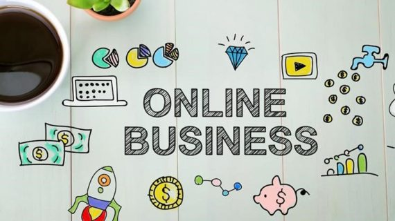 7 Steps to Starting Business Online